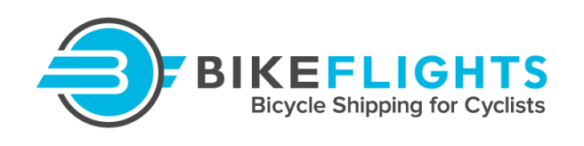 Bike Flights Logo
