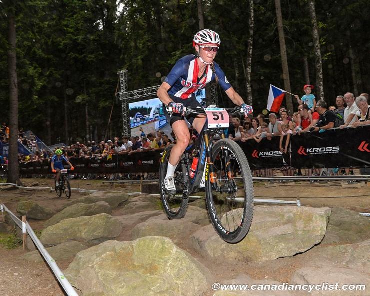 2016 MTB World Championships
